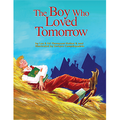 The Boy Who Loved Tomorrow