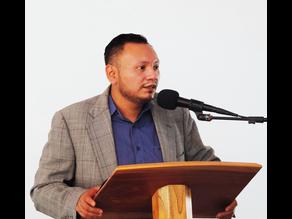 Rafael Hernández Vásquez, Santo Tomás, San Salvador, El Salvador
