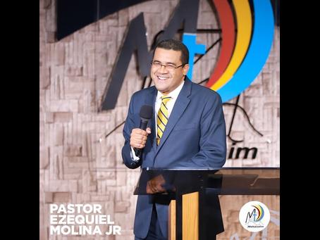 Ezequiel Molina Jr., La Romana, Dominican Republic