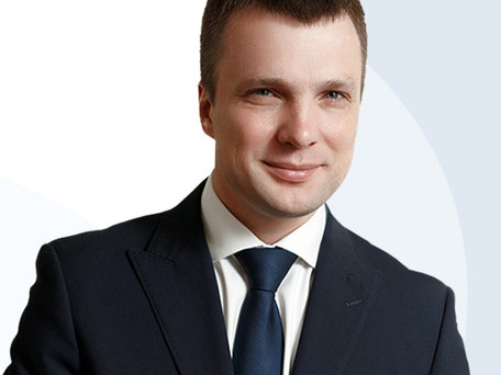Volodymyr Yakubovskyy is Recognized as a Leading Practitioner in IT Law
