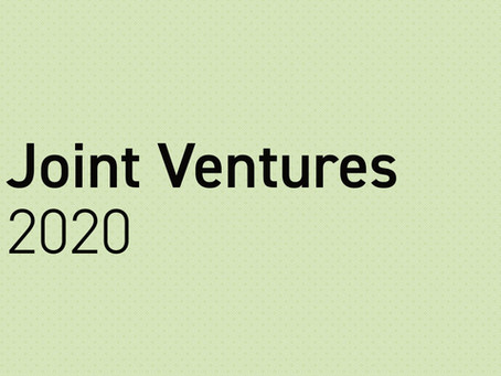 Joint Ventures in Ukraine - GTDT 2019