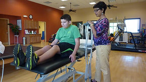 physical therapy lexington sc