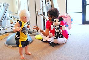 pediatric therapy columbia sc