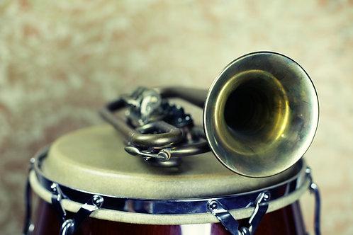 Clase de Trompeta