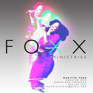 Nakitta Foxx
