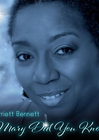 Harriett Bennett | Executive Production
