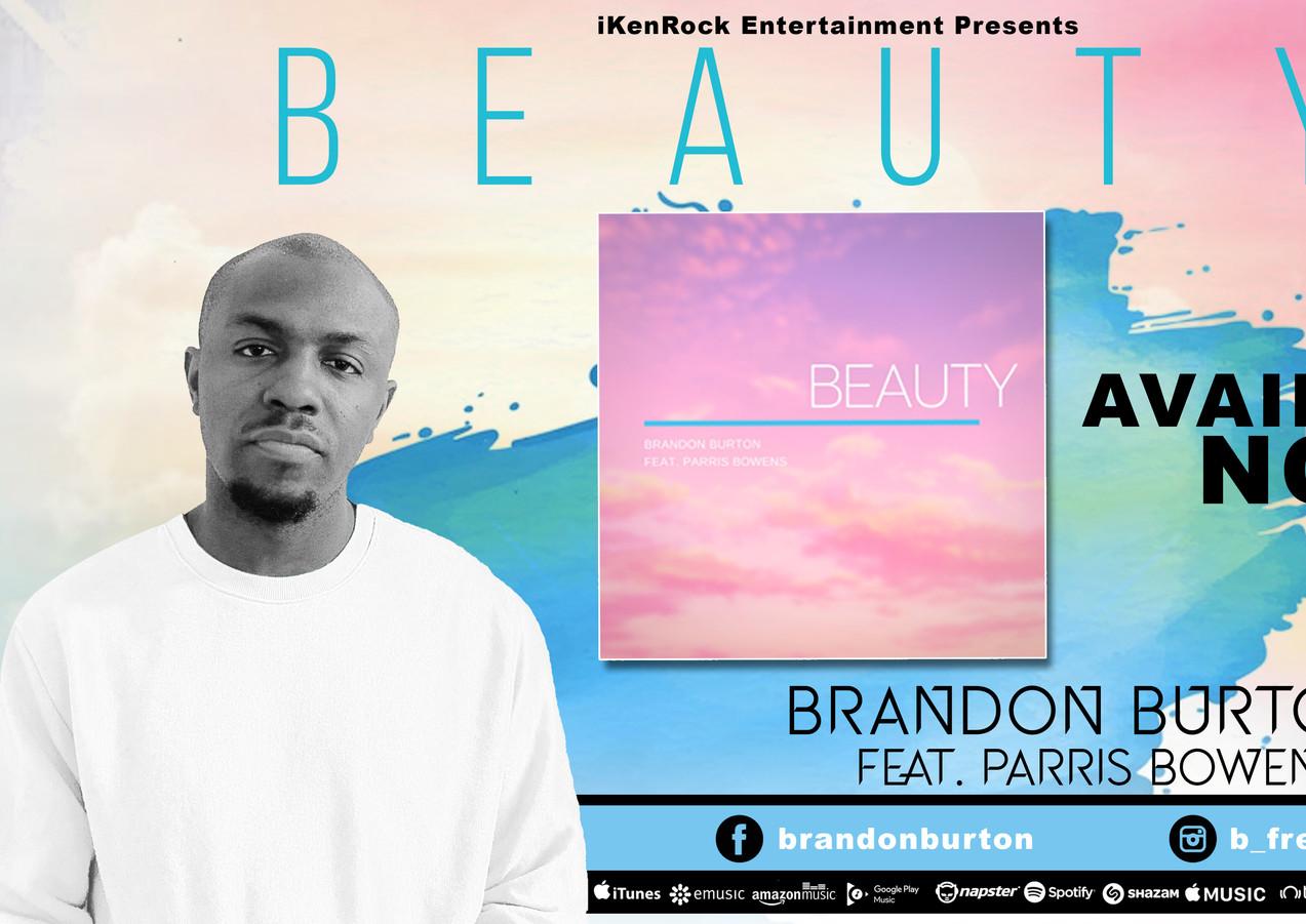 Brandon Burton (feat. Parris Bowens)