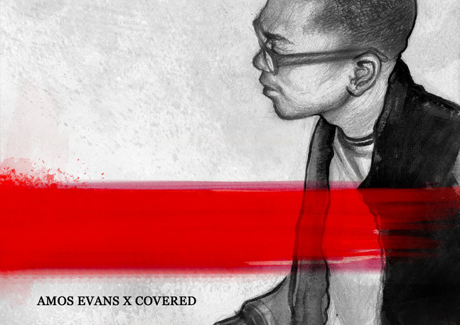 Covered EP