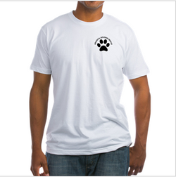 GGR Mens custom t-shirt