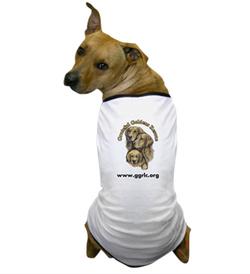 GGR dog shirt