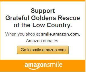 Support GGR AmazonSmile banner
