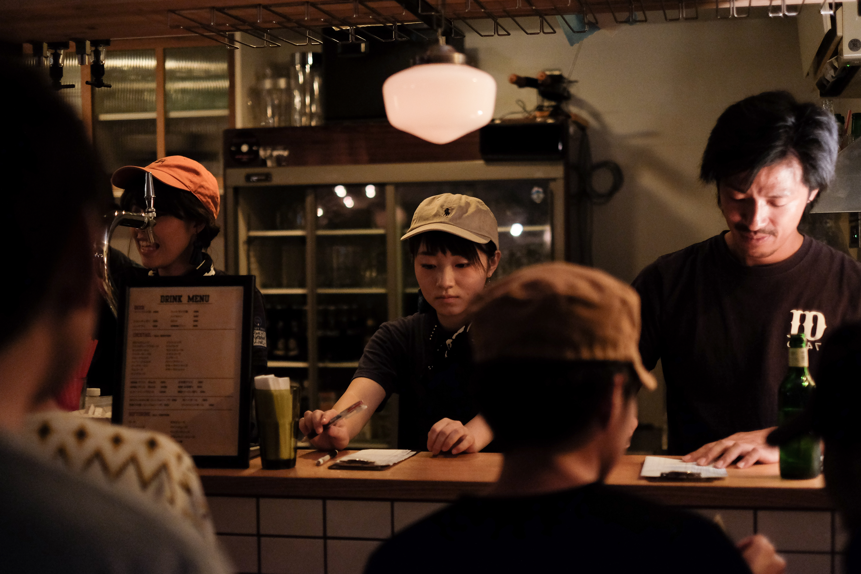 Photo by SHIN KOKAWA (jizue)