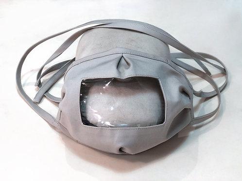 2PL Visibility Mask