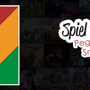 Pegasus Spiele: Spiel 19 Sneak Peek