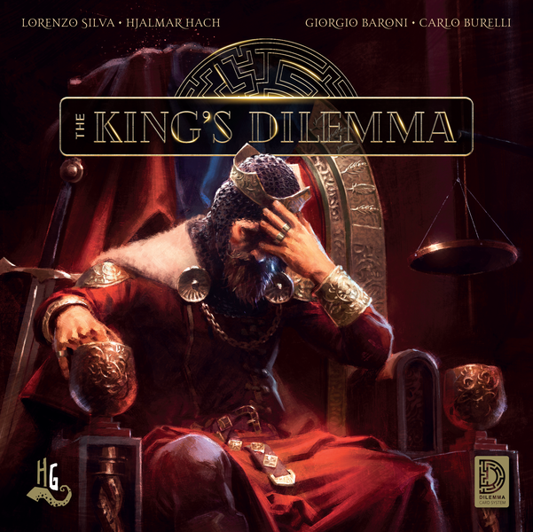 King's Dilemma - Horrible Guild