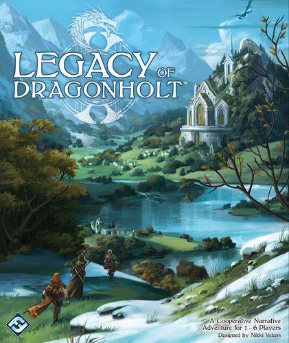 Ein Bild von W. Eric Martin auf Board Game Geek
