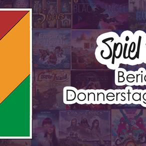 #SPIEL19 Bericht: Donnerstag & Freitag