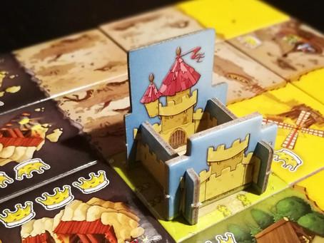 REVIEW: Kingdomino