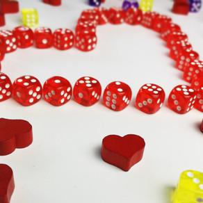 VALENTINSTAG: Spiele für einen schönen Abend zu zweit