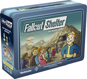 Fallout Shelter Cover -  W. Eric Martin CC BY 3.0