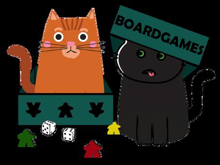 PiBo Board Games ist live!