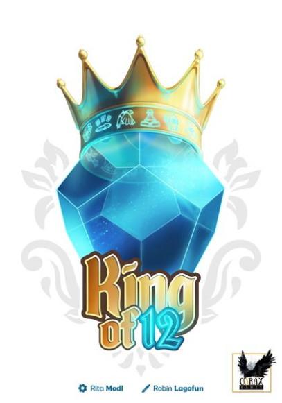 Bild aus der Spieleschmieden Kampagne King of 12