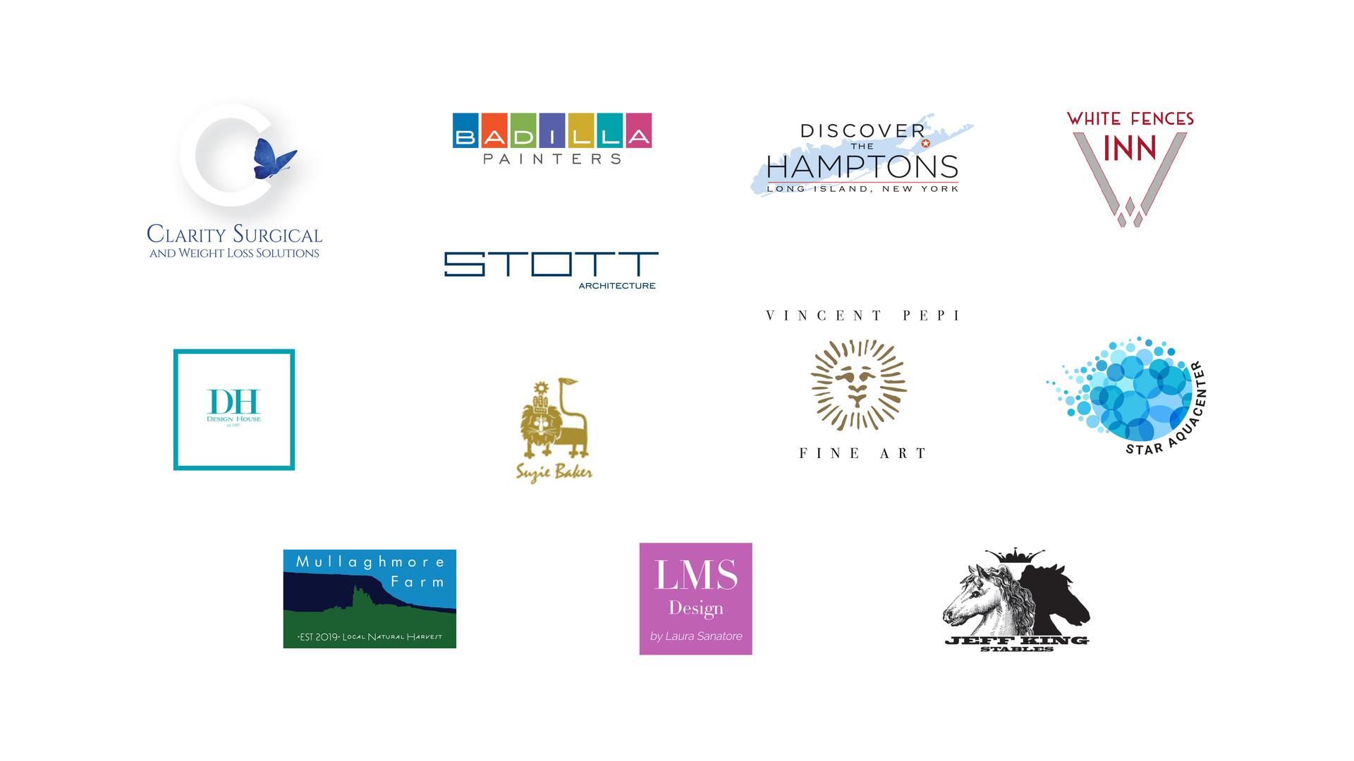 PDG Logos