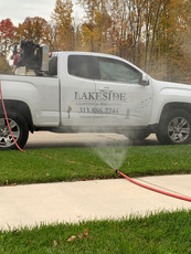 Lakeside Irrigation