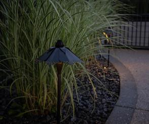 Decorative Path Lighting