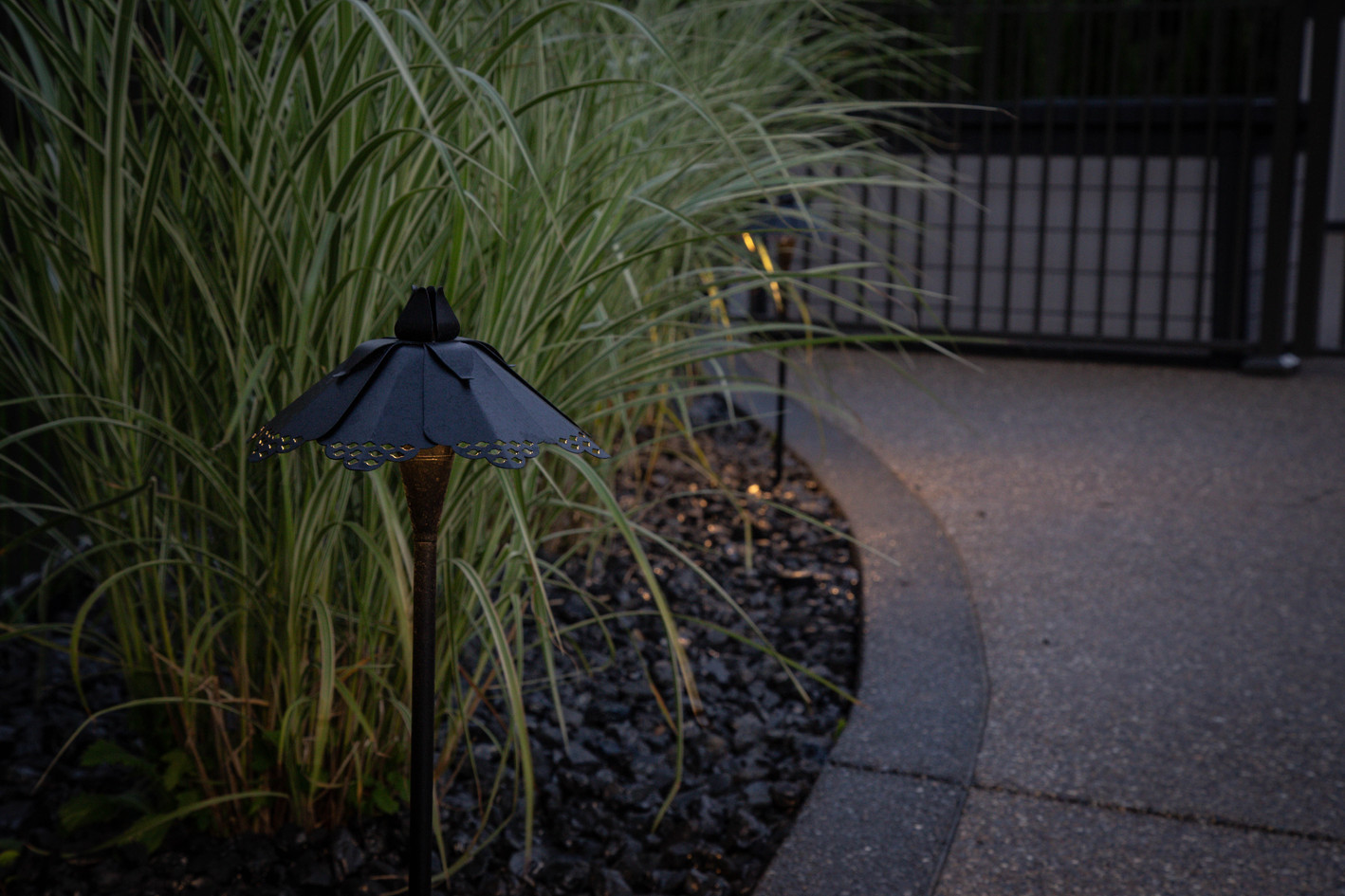 Elegant Path Light Fixtures