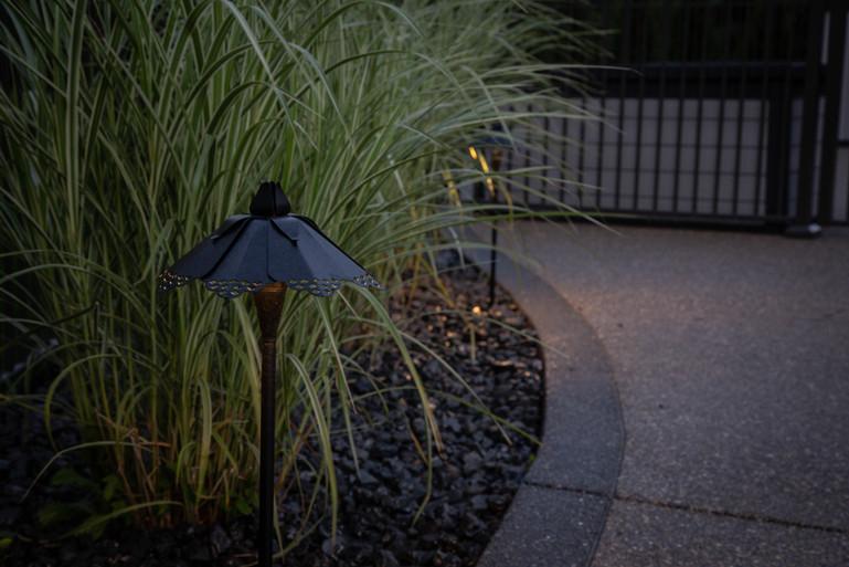 Elegant Path Light Fixtures