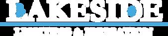 Lakeside Lighting & Irrigation Logo