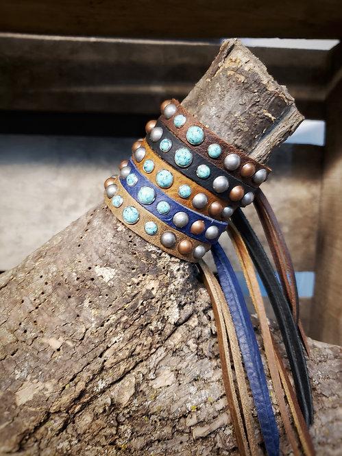 Everyday Bracelet (Turquoise)