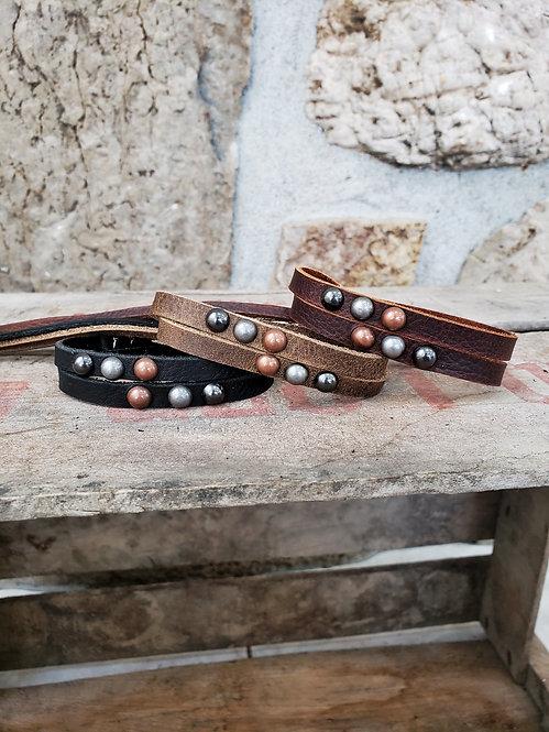 Simply Wrap Bracelet