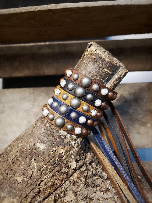 Everyday Bracelet (White)
