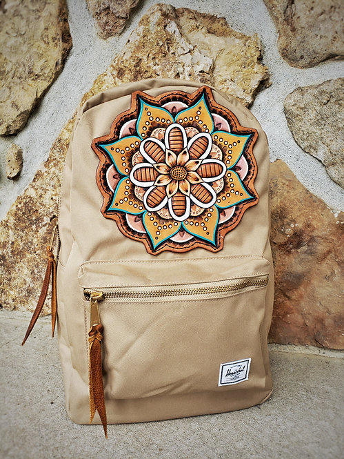 Revamp Backpack #1