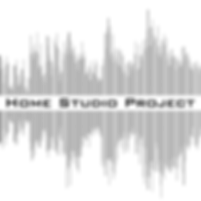 Homestudioproject logo