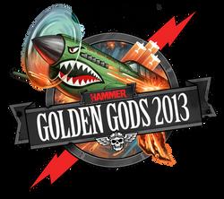 Metal Hammer Golden Gods 2013