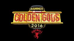 Metal Hammer Golden Gods 2016