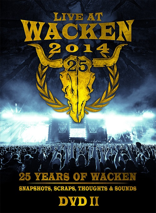 Wacken: 25 Years of Wacken