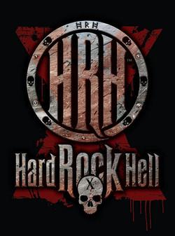 Hard Rock Hell 2007-10