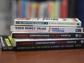 Books + Movies