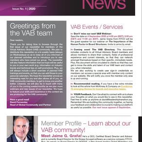 VAB News - 26/08/20