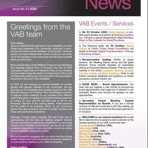 VAB News - 21/10/20