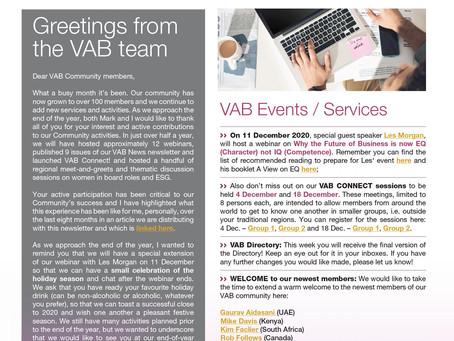 VAB News - 02/12/20