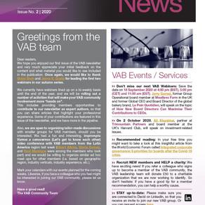 VAB News - 09/09/20