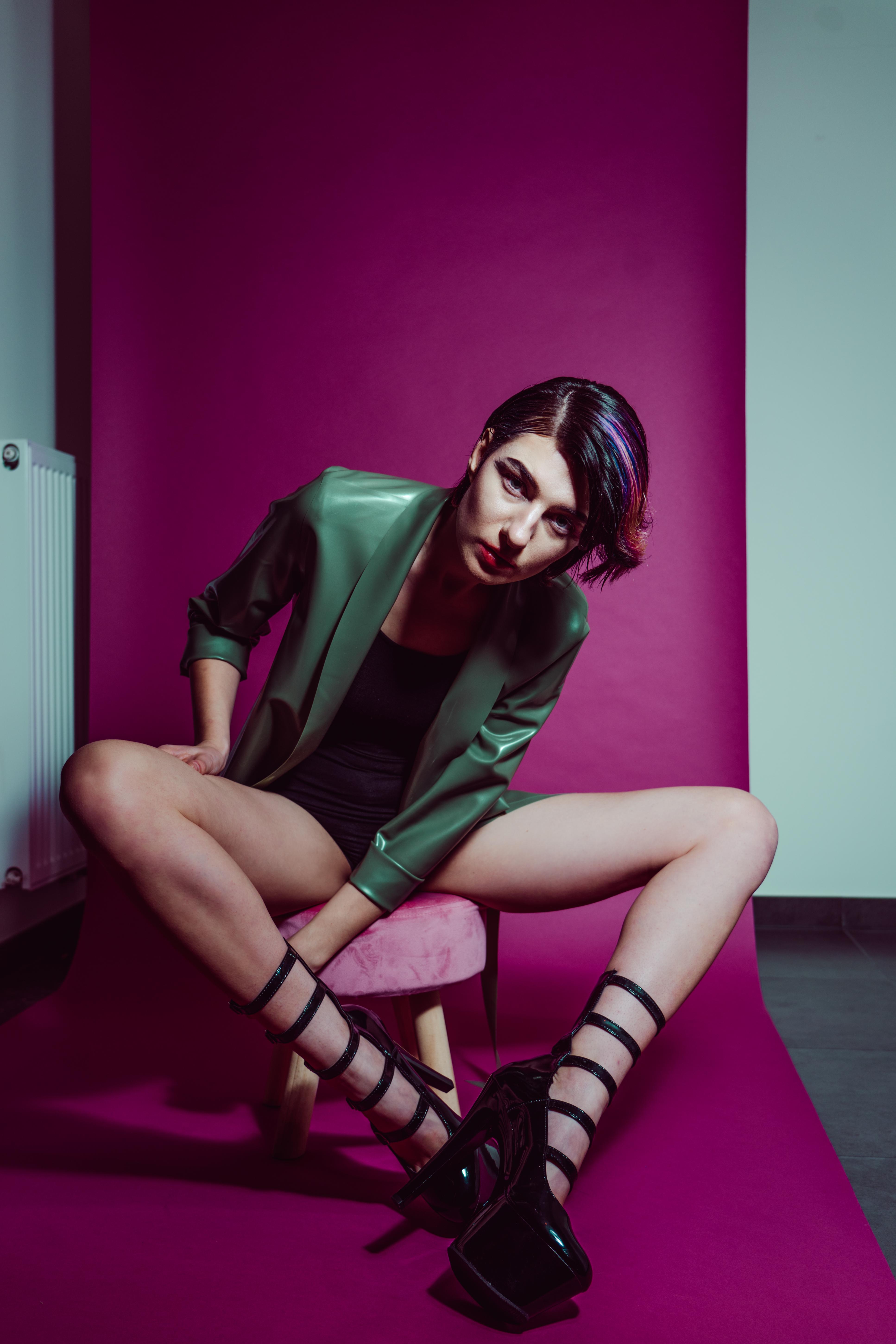 Juliaesphotographs - Saartje Van Den Haute - Epic Couture