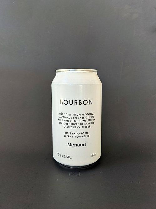 Bourbon, Menaud