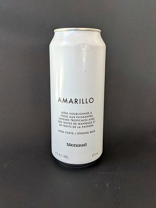 Amarillo, Menaud