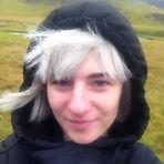 Sara Scarlet - Iceland